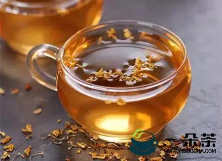 美颜又减压的健康养生茶配方