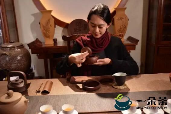 茶在养老养生中无可替代!