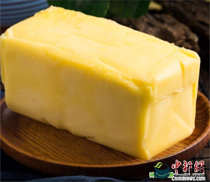 """""""西藏居民营养酥油茶项目""""启动"""