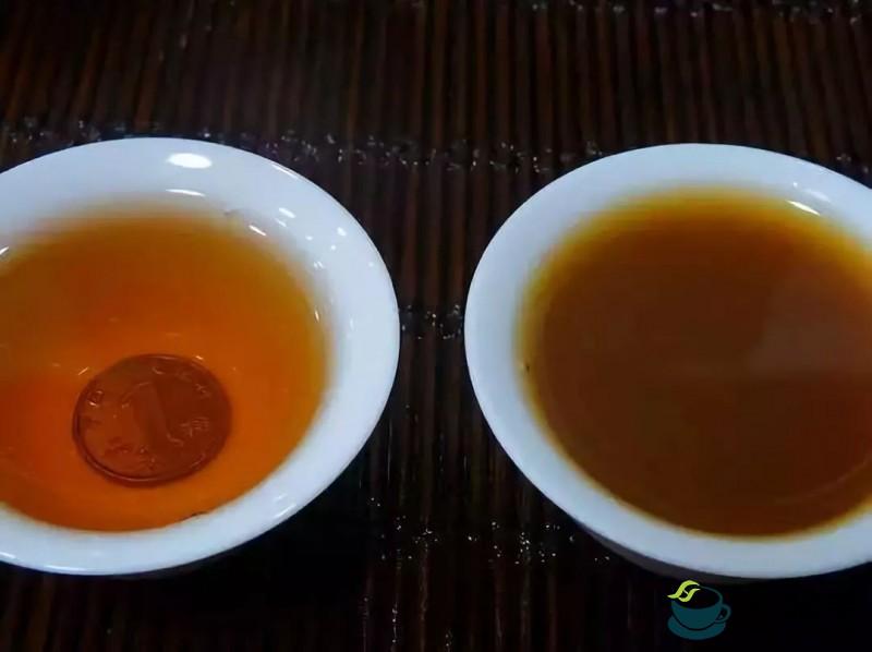 """""""冷后浑""""的茶汤是怎么回事?"""