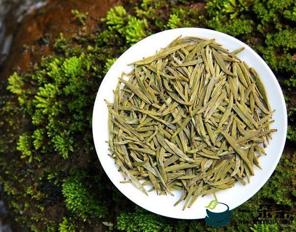 青茶的鉴别方法