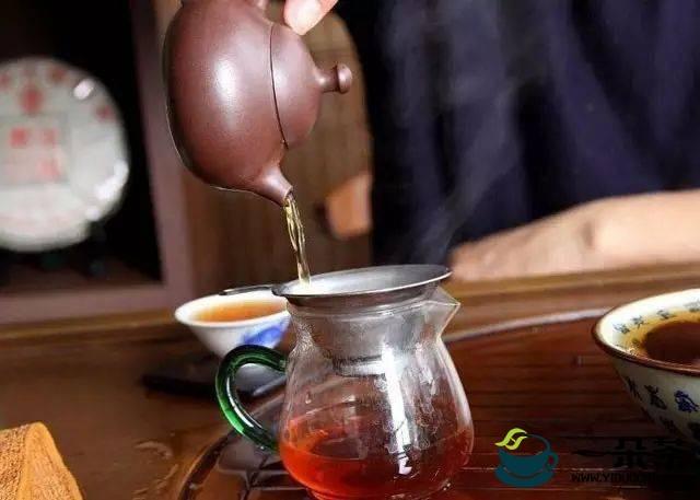 喝安化黑茶可降脂吃肉多的人良音