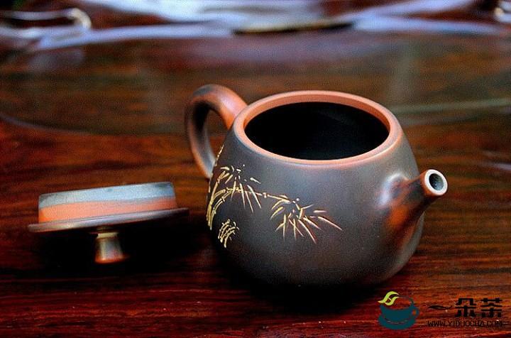 普洱茶茶壶选购必读