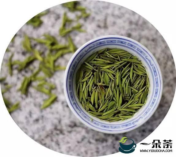 君山银针名茶的美丽传说