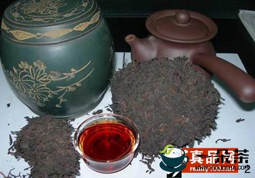 鉴别茶叶真假的四个特征