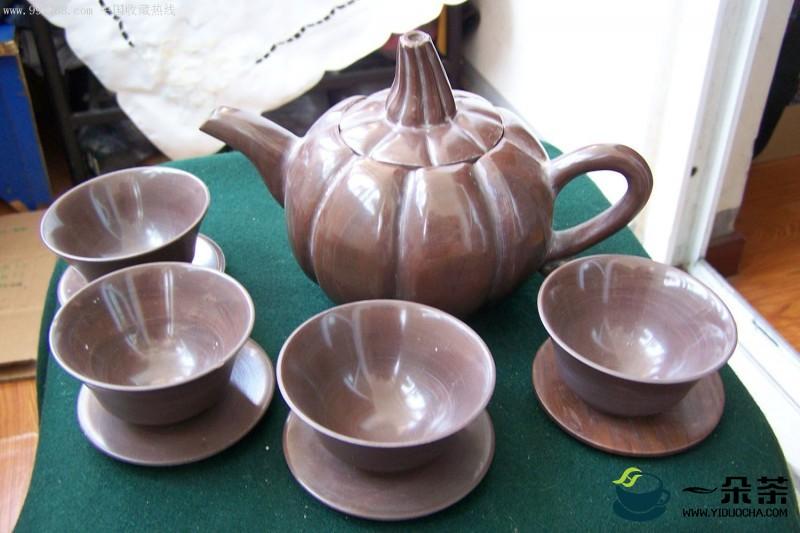 鉴别木鱼石茶具的方法