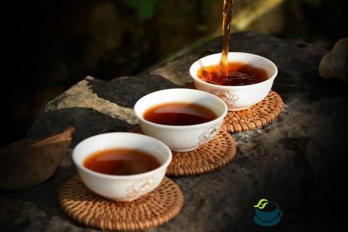 普洱茶的品饮技巧