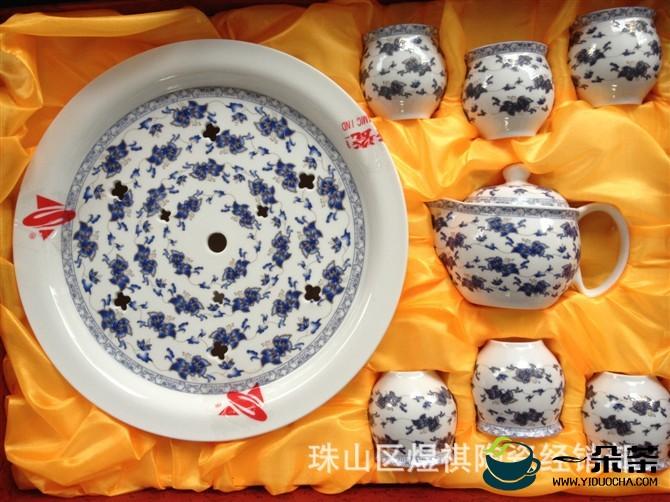 景德镇茶具的真假您是否会辨别?