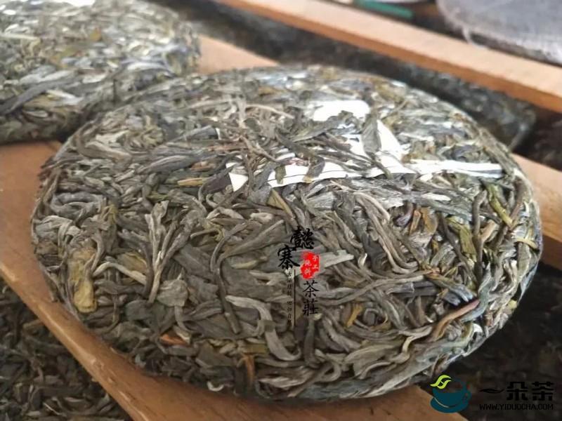 普洱茶的独特风味