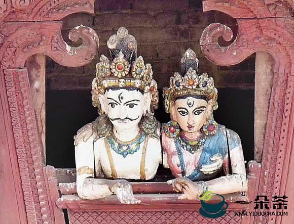 中国宜兴紫砂艺术走进尼泊尔