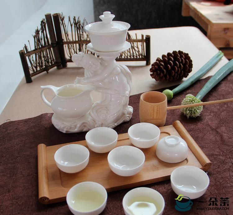 保养陶瓷茶具的妙招