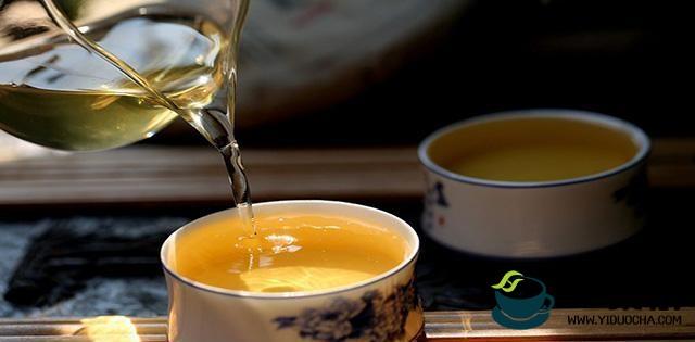 普洱春茶好还是秋茶好?
