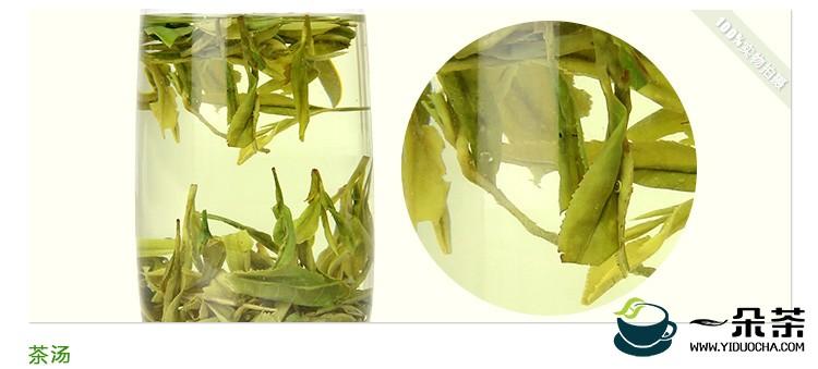 春茶不只有绿茶