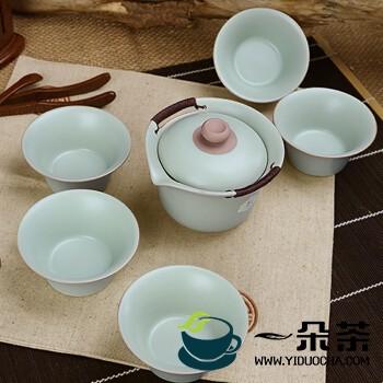 汝窑茶具的保养方法