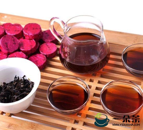 普洱茶茶渣的十大作用