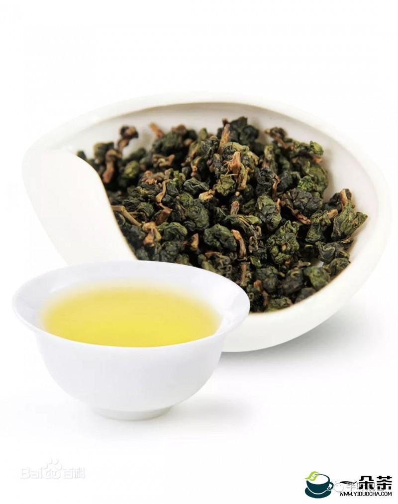 台湾明星茶高山茶种类