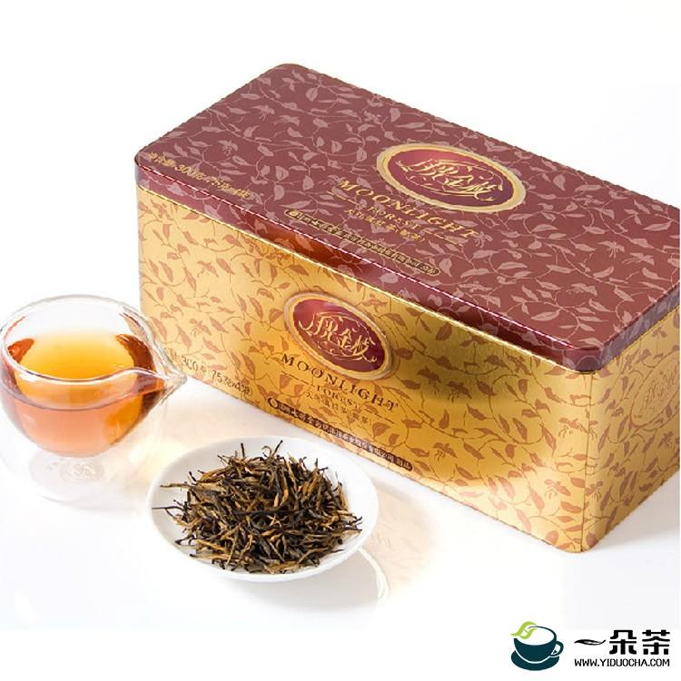 郭少华:传统茶文化助力高山普洱茶农脱贫