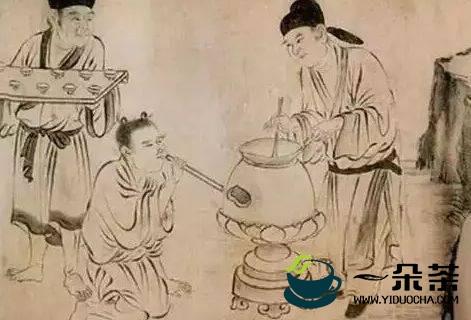 凤冈本土历史茶文化