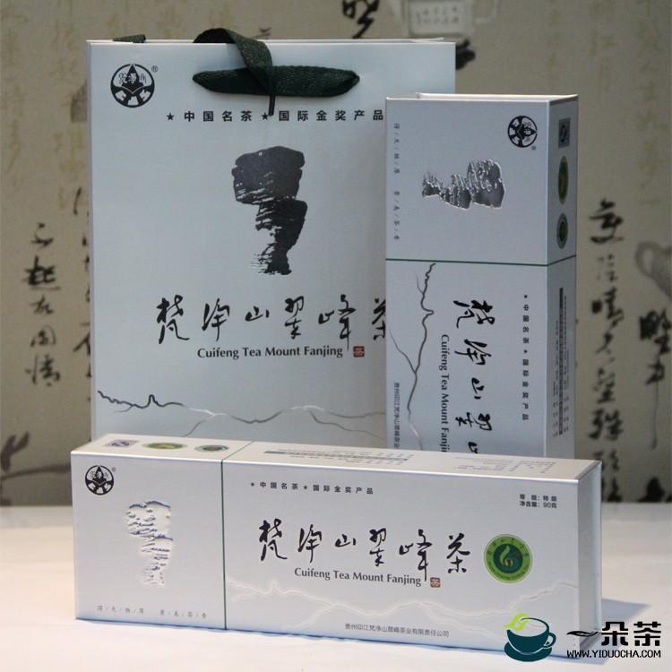 黔茶这十年(2007-2017):那些年我记录过的贵州茶故事……
