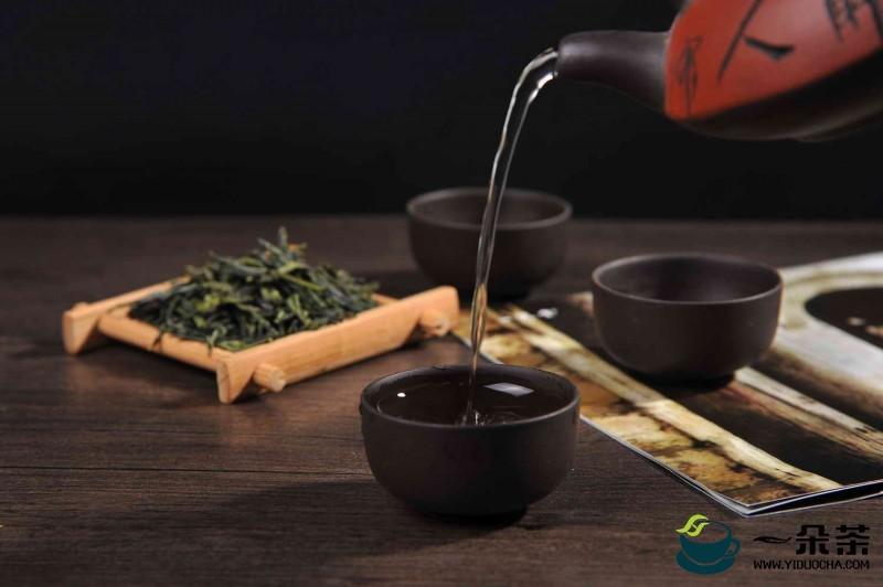 """从""""茶叶""""到""""茶业""""!徽茶全年出口数量已居全国第二"""