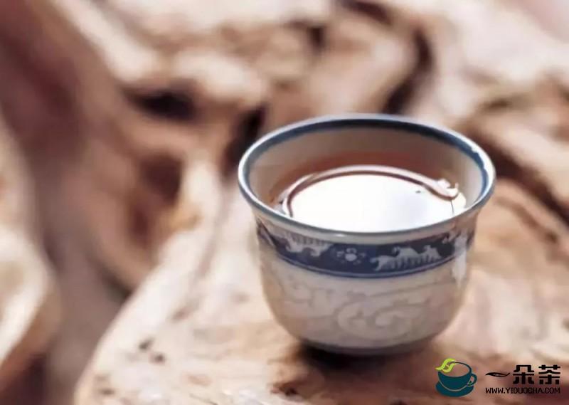 【品茶】:慢慢品味岁月,这是一件很私密的事儿