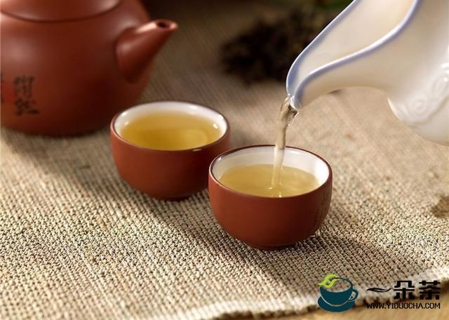 干花、中草药并非都宜泡茶