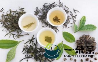 茶叶如何划分种类
