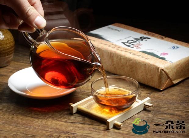 普洱茶基本冲泡方法