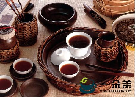 普洱茶收藏和投资中应注意的几问题