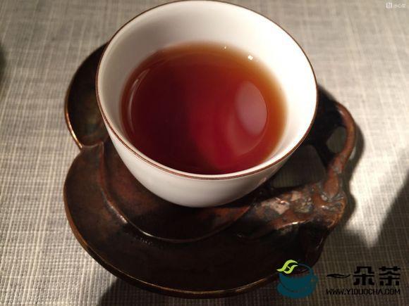 普洱生茶与熟茶制程