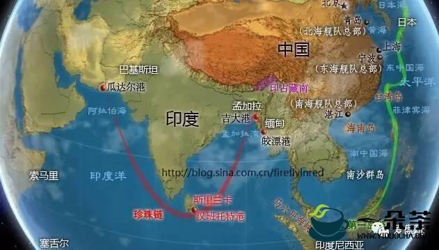 中国大陆,斯里兰卡,肯尼亚,日本,印度等国的喝茶文化
