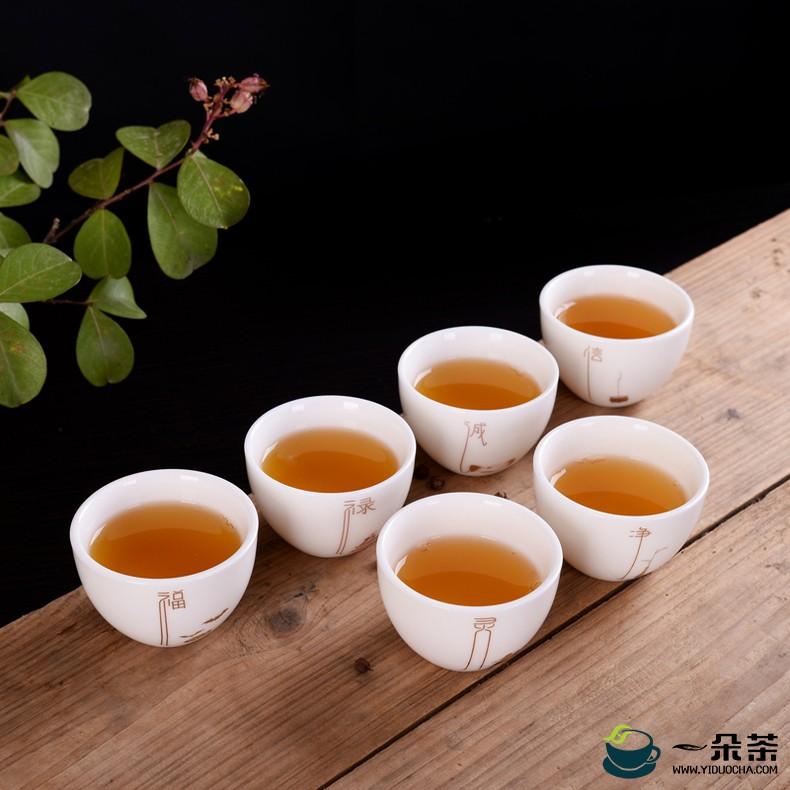 中国的茶礼仪
