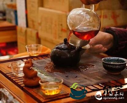 中国茶于西式茶的三个容易被忽略的饮茶文化差异