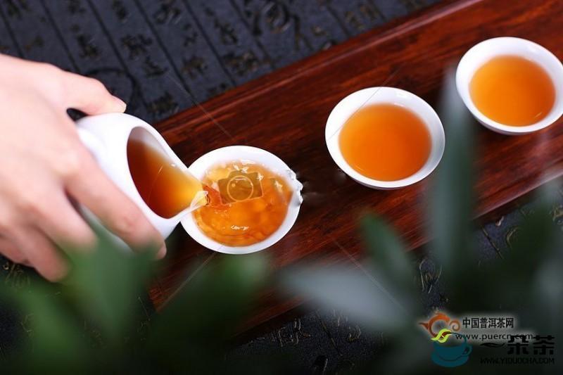 """乌龙茶如何喝""""到位"""""""