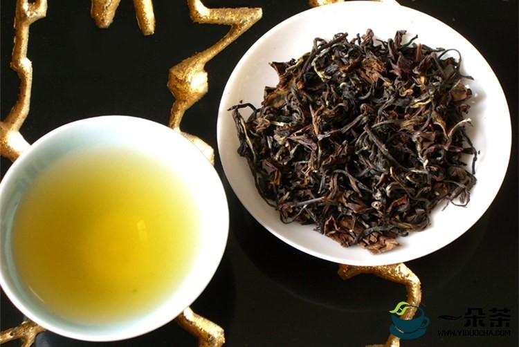 晒青茶工艺的演变