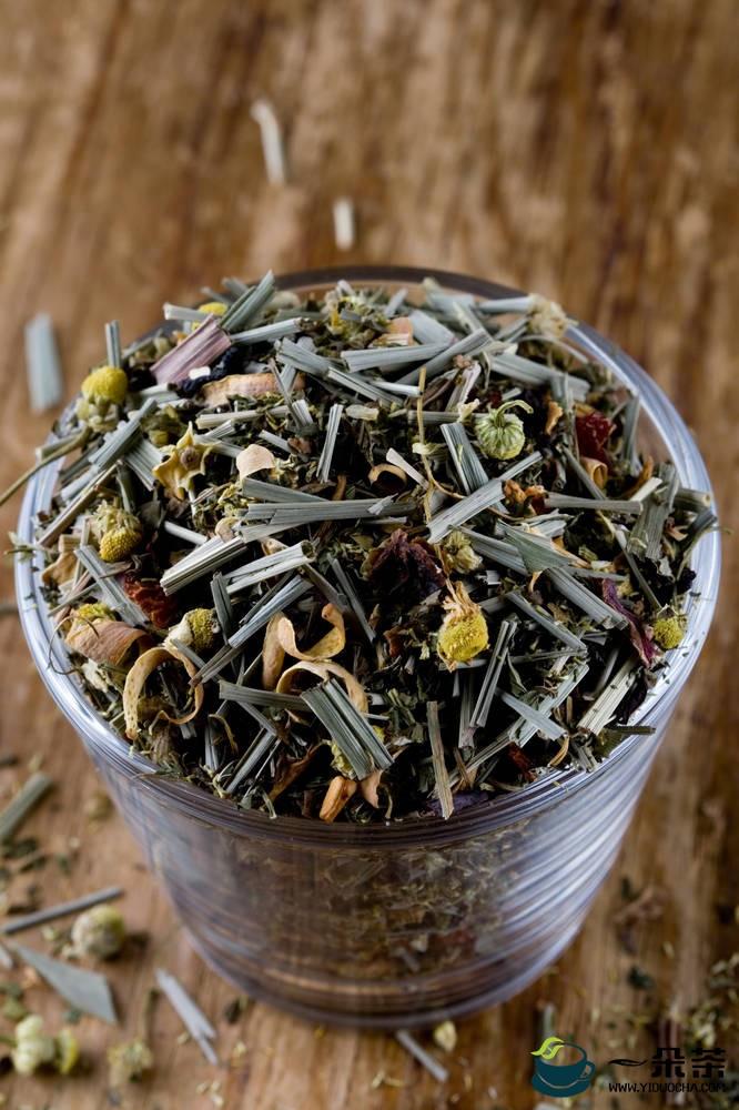 关于出口茶品质标准