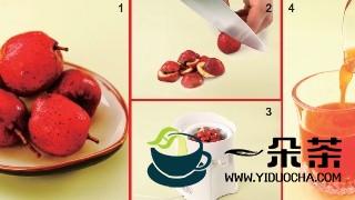 饮茶可以解油腻助消化振神情