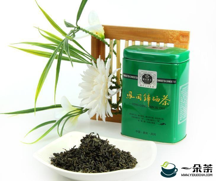 《黔茶这十年》2007-2017:十年铸剑中国第一个省级茶叶地标贵州绿茶