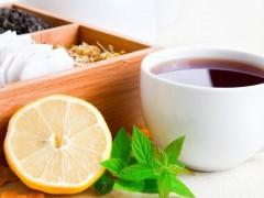 大茶包图片 茶包茶饮品图片