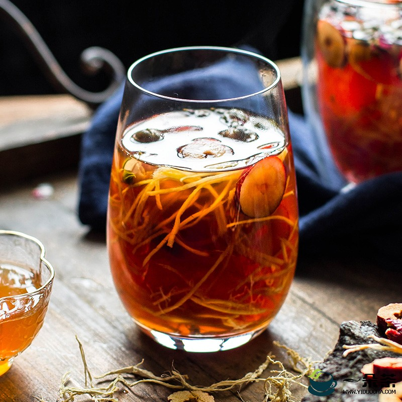 大姨妈来能喝茶叶茶吗:月经期间能喝茶叶茶吗??