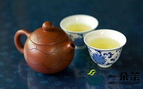 喝茶可以延年益寿