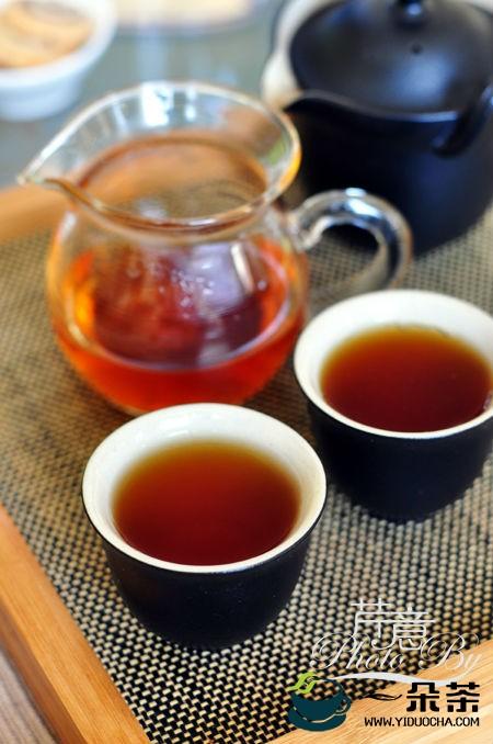 盘点普洱的10大名茶