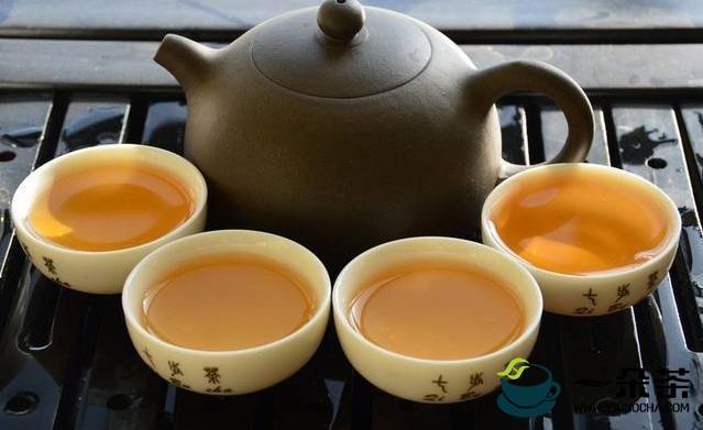 陈皮加普洱茶的功效【好处】